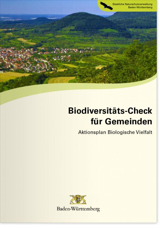 Präsentation Biodiversitäts-Check