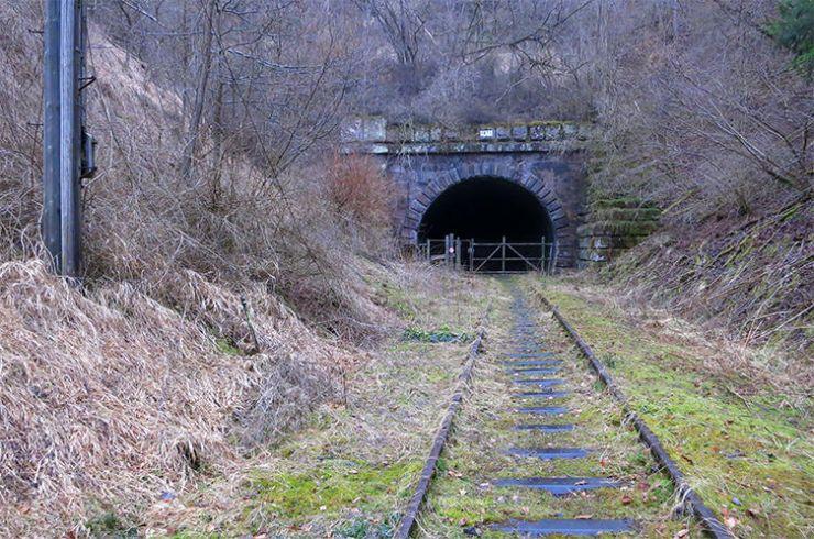 Hermann hesse Bahn