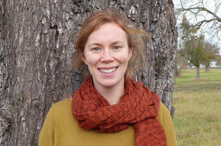 Victoria Bohle